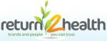 Return2Health Discount Codes & Deals 2021