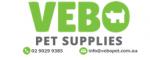 Vebo Pet Discount Codes & Deals 2020