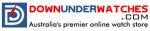 Down Under Watches Discount Codes & Deals 2021