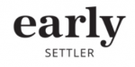 Early Settler Discount Codes & Deals 2020