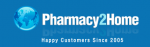 Pharmacy2Home Discount Codes & Deals 2021