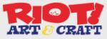 Riot Art & Craft Discount Codes & Deals 2021