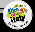 Slice Of Italy Discount Codes & Deals 2021