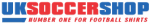 UK Soccer Shop Discount Codes & Deals 2020