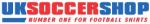 UK Soccer Shop Discount Codes & Deals 2021