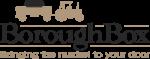 BoroughBox Discount Codes & Deals 2020