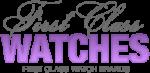 First Class Watches Discount Codes & Deals 2021