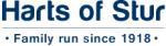 Harts of Stur Discount Codes & Deals 2021