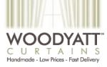 Woodyatt Curtains Discount Codes & Deals 2021