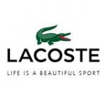Lacoste UK Discount Codes & Deals 2021