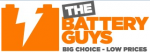 The Battery Guys Discount Codes & Deals 2021
