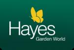 Hayes Garden World Discount Codes & Deals 2020
