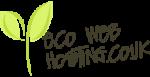 Eco Web Hosting Discount Codes & Deals 2021