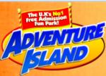 Adventure Island UK Discount Codes & Deals 2021