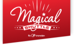 Magical Shuttle Discount Codes & Deals 2021