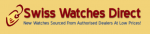 Swiss Watches Direct Discount Codes & Deals 2021