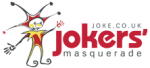 Jokers Masquerade Discount Codes & Deals 2021