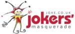 Jokers Masquerade Discount Codes & Deals 2021
