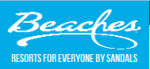 Beaches Discount Codes & Deals 2020