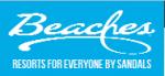 Beaches Discount Codes & Deals 2021