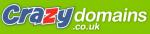 Crazy Domains Discount Codes & Deals 2021