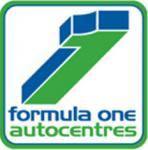 F1 Autocentres Discount Codes & Deals 2019