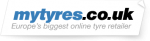 Mytyres Discount Codes & Deals 2020