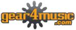 Gear4Music UK Discount Codes & Deals 2021