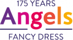 Angels Fancy Dress Discount Codes & Deals 2021