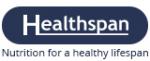 Healthspan Discount Codes & Deals 2021