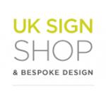 UK Sign Shop Discount Codes & Deals 2021