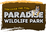 Paradise Wildlife Park Discount Codes & Deals 2020