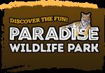 Paradise Wildlife Park Discount Codes & Deals 2021