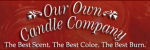 Our Own Candle Company Discount Codes & Deals 2021