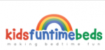 Kids Funtime Beds Discount Codes & Deals 2021