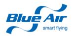 Blue Air优惠码