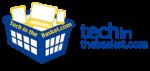 TechintheBasket Discount Codes & Deals 2021