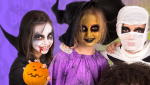 Halloween Promo Codes & Coupons 2018