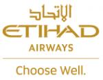 Etihad Airways Discount Codes & Deals 2020