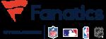 Fanatics UK Discount Codes & Deals 2021