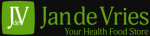 Jan de Vries Health Discount Codes & Deals 2020