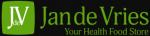 Jan de Vries Health Discount Codes & Deals 2021