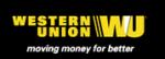 Western Union CA Discount Codes & Deals 2020