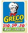 Greco Pizza Discount Codes & Deals 2020