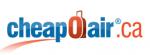 CheapOair CA Discount Codes & Deals 2021