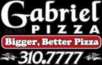 Gabriel Pizza Discount Codes & Deals 2021