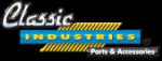Classic Industries Promo Codes & Deals 2021