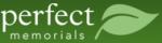 Perfect Memorials Promo Codes & Deals 2021