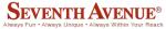 Seventh Avenue Coupons & Deals 2020