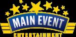 Main Event Entertainment Promo Codes & Deals 2020